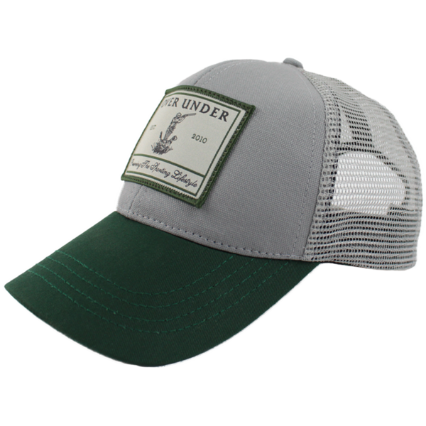Sportsman Mesh Back Trucker Hat
