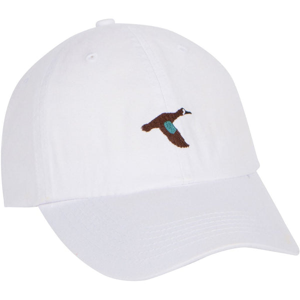 Blue Winged Teal Hat