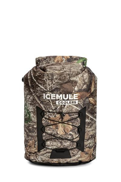 Pro Cooler Large Realtree Edge 23L