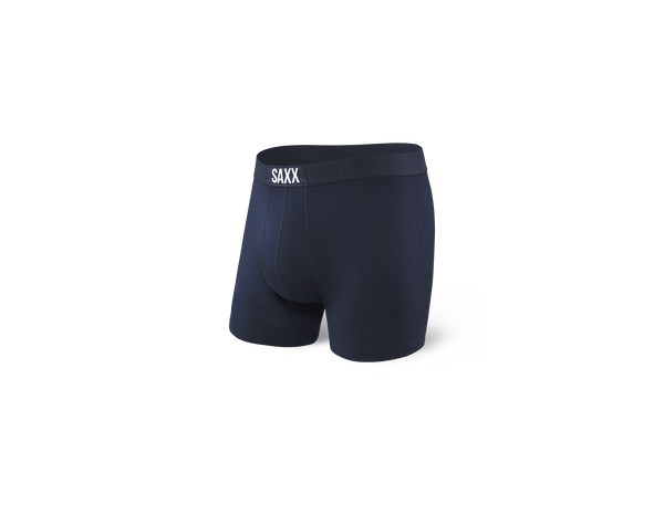 Vibe Boxer Brief Navy
