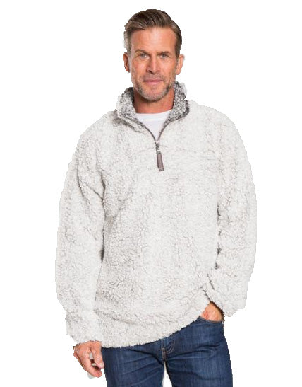 Frosty Tipped Pullover