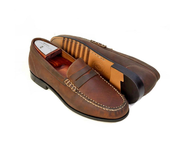 All American Penny Loafer