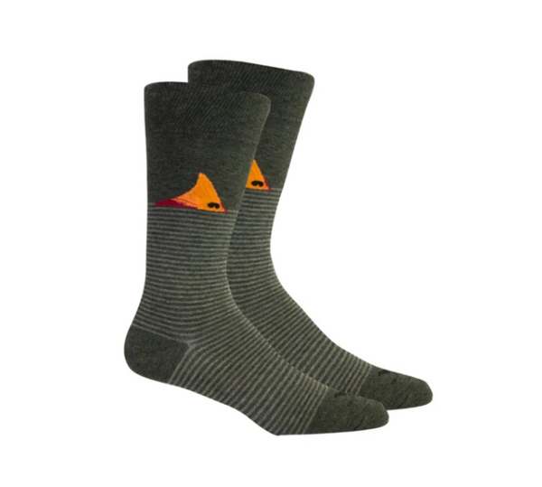 Fort Fisher Sock