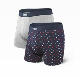 Undercover Boxer Brief 2PK