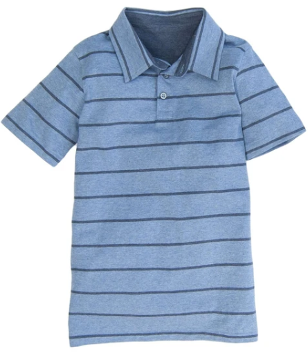 Youth Covington Polo