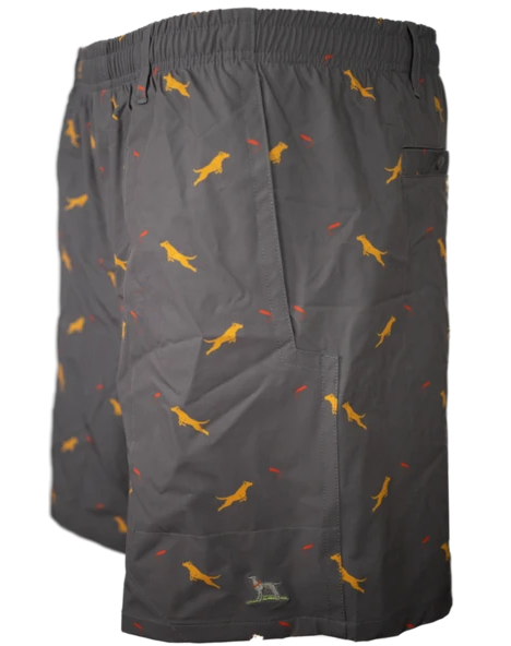 Dock Dog Swim Short