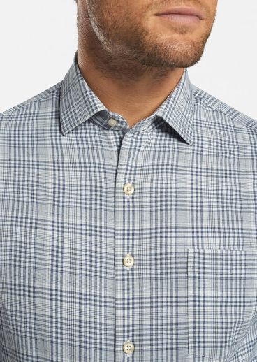 Angus Natural Touch Sport Shirt