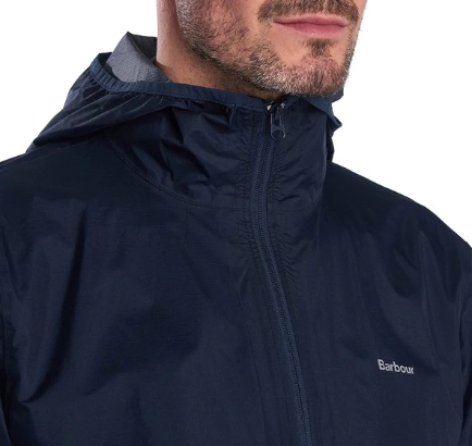 Grizedale Rain Jacket