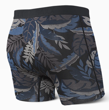 Vibe Boxer Brief 2Pk Jungle