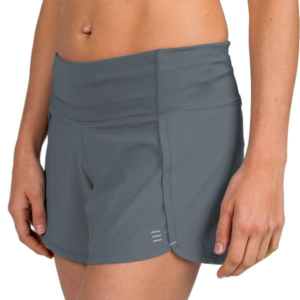 Ws Bamboo Lined Breeze Short