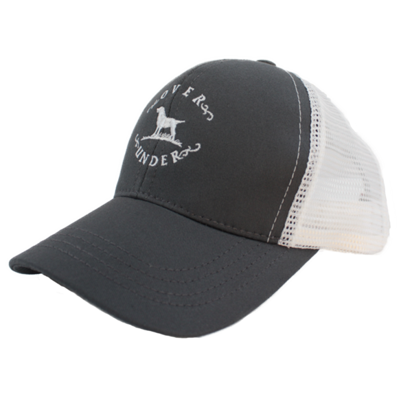 Youth Original Mesh Back Trucker - Graphite