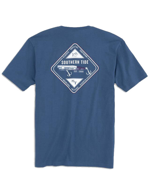 Classic Lures Lovers Point T-shirt