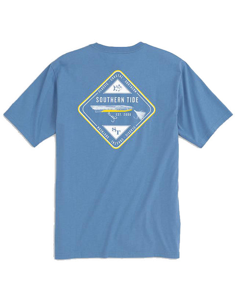 Classic Lures Point Lobos T-shirt