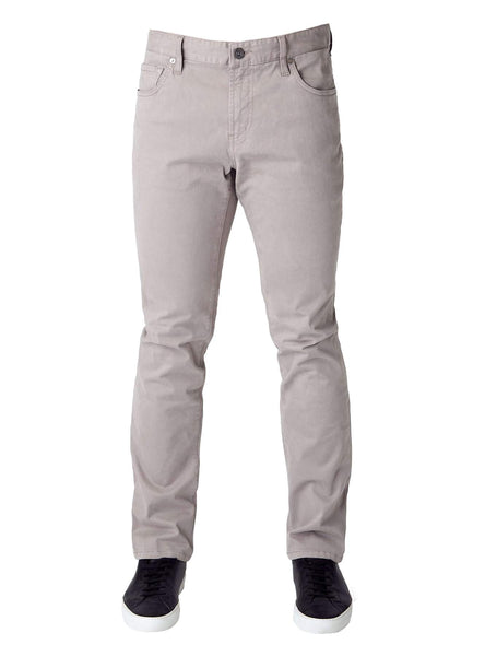 Clifton 5 Pocket Sateen Twill Pant - Sand
