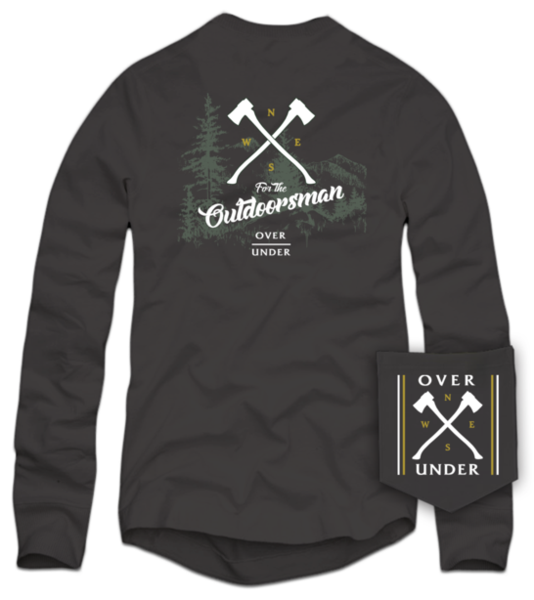 LS Outdoorsman T-Shirt