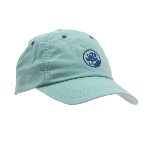 Summer Weight Frat Hat