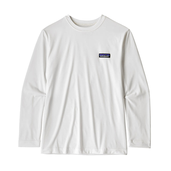 Youth L/S Cap Cool Daily T-Shirt