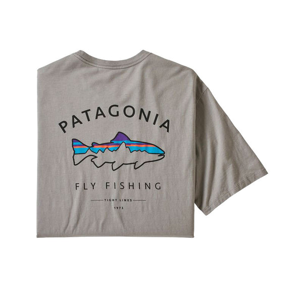 Framed Fitz Roy Trout T-Shirt