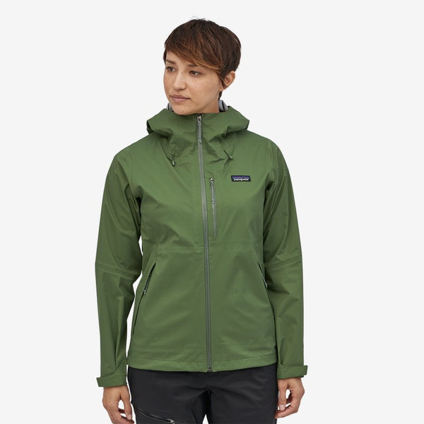 Ws Rainshadow Jacket