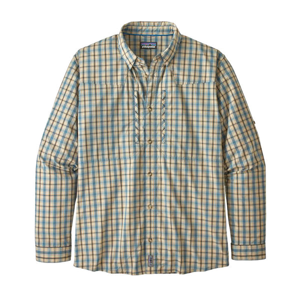 L/S Sun Stretch Shirt