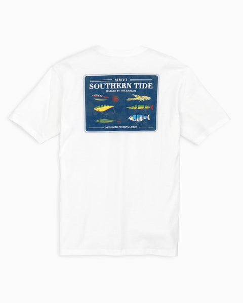 Offshore Fishing Lures T-Shirt