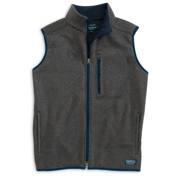 Banyan Fleece Vest