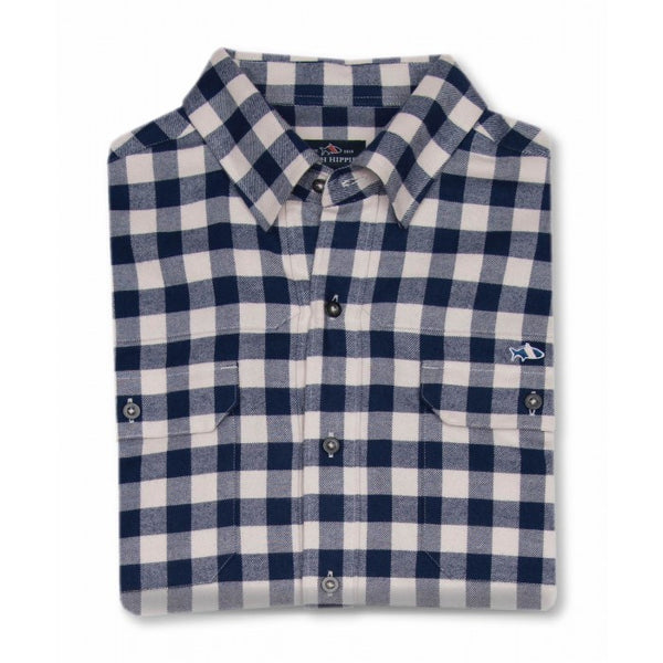 Woodbreak Flannel Shirt