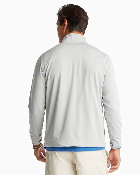 Sea Foam Performance Full Zip