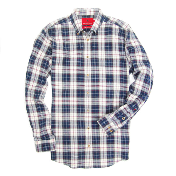 Southern Flannel Nottely Plaid