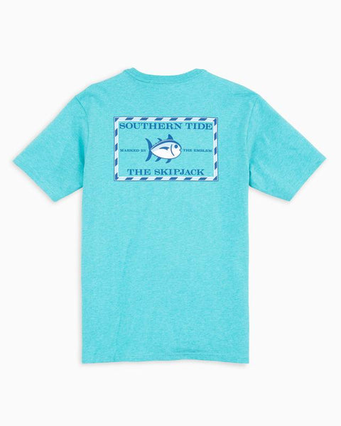 Heathered Original Skipjack T-Shirt