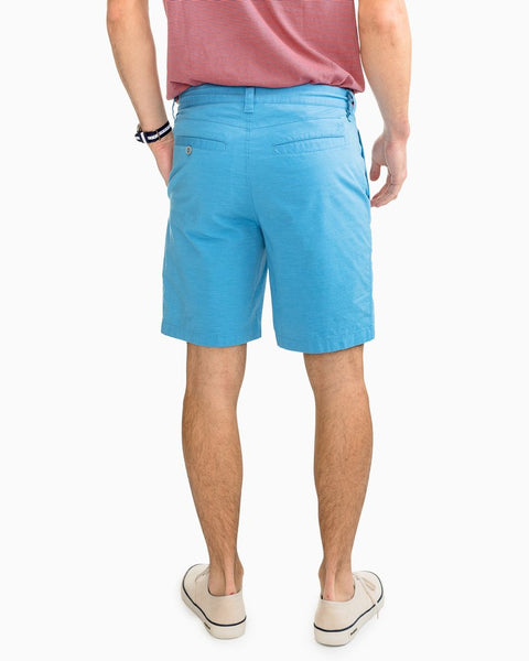 Heathered T3 Gulf Perf Shorts