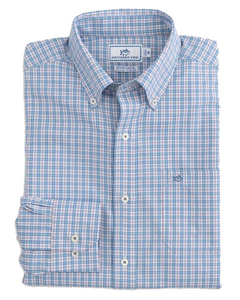 Independence Plaid IC Sport Shirt