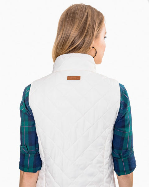 Ws Quilted Vest