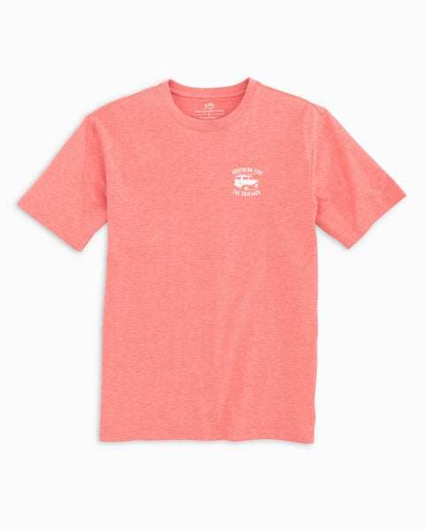 Coastal Lifestyle Truck T-Shirt