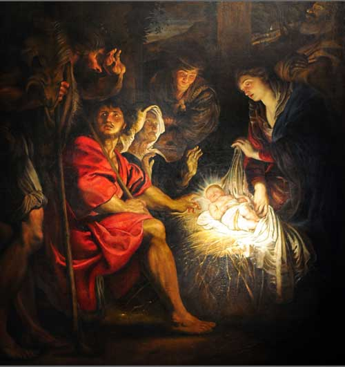 Rubens-Adoration-of-the-Shepherds