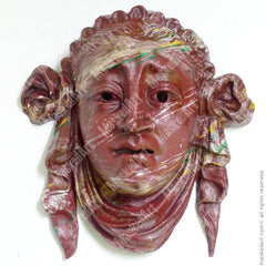 Tiziano Grotesque Mask