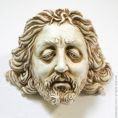 John the Baptist Head