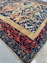 Load image into Gallery viewer, Antique Large Rug