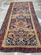 Load image into Gallery viewer, Antique Caucasian Zekhur Kuba Rug
