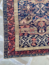 Load image into Gallery viewer, Antique Caucasian Zekhur Kuba