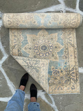 Load image into Gallery viewer, Persian Rug Runner