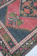 Load image into Gallery viewer, Anthropologie ® District Loom Vintage Mini Rug No. 143