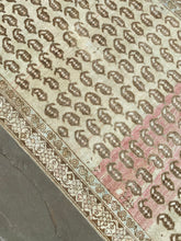 Load image into Gallery viewer, Colorful Vintage Rug Runner