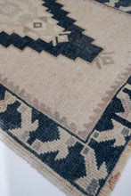 Load image into Gallery viewer, Anthropologie ® District Loom Vintage Mini Rug No.  186