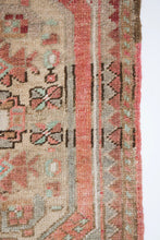 Load image into Gallery viewer, Anthropologie ® District Loom Vintage Mini Rug No. 155