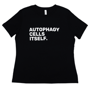 Autophagy Cells Itself - Women's