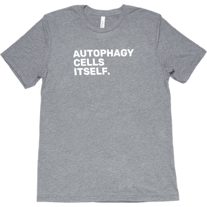 Autophagy Cells Itself - Men's