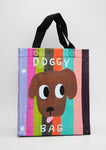 Doggy - Blue Q Handy Tote