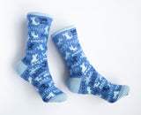 Dogs! - Blue Q Women's Crew Socks