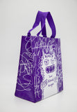 Low Blood Sugar - Blue Q Handy Tote